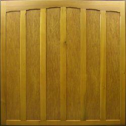 Hormann Tudor Timber Garage Doors Online Uk